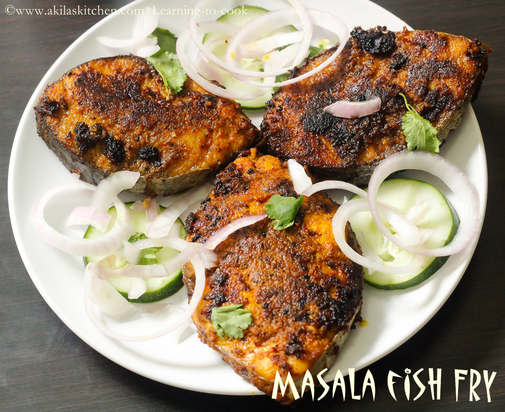 Fish Curry - Fish Fry PNG HD