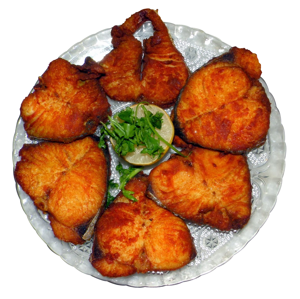 Fish Fry PNG HD