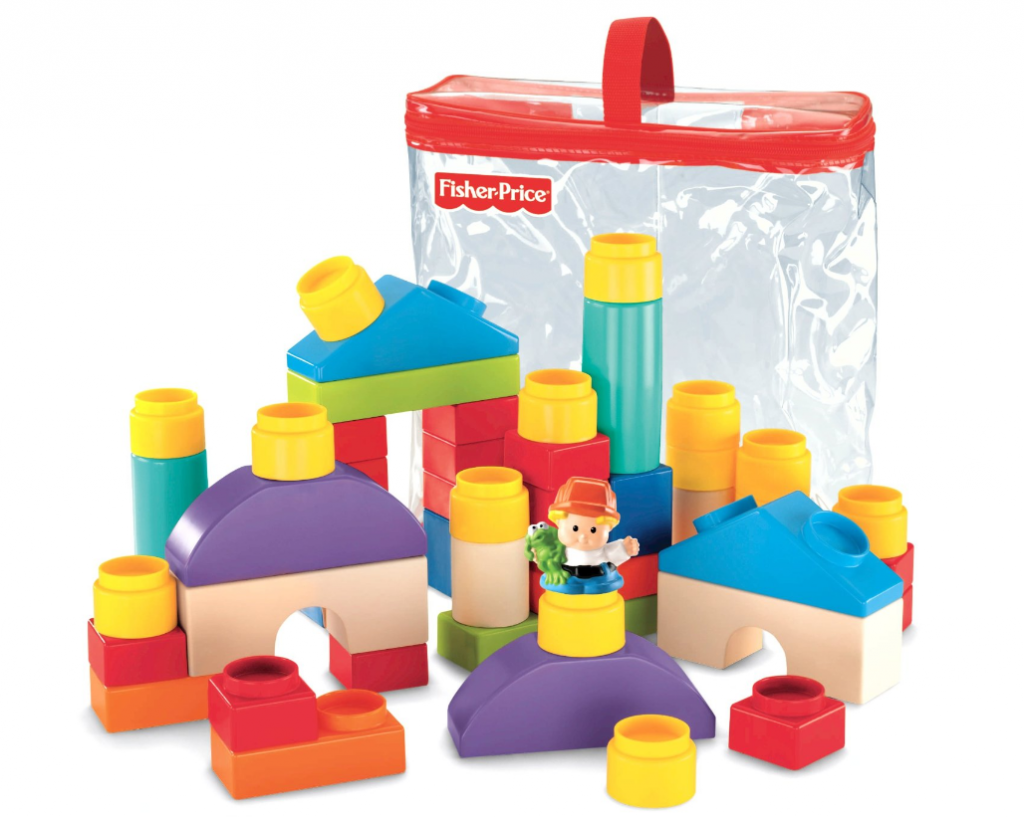 Fisher-Price-Little-People - Fisher Price PNG