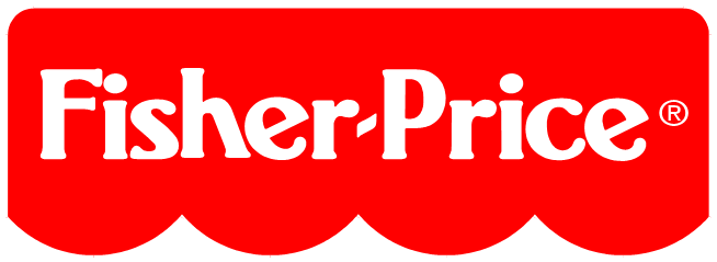 Fisher-price-logo.png - Fisher Price PNG