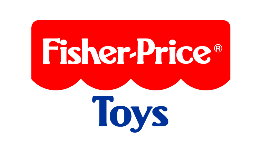 Fisher-Price Toys Logo by DLEDeviant PlusPng.com  - Fisher Price PNG