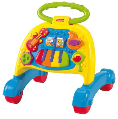 fisher price walker PlusPng.com  - Fisher Price PNG