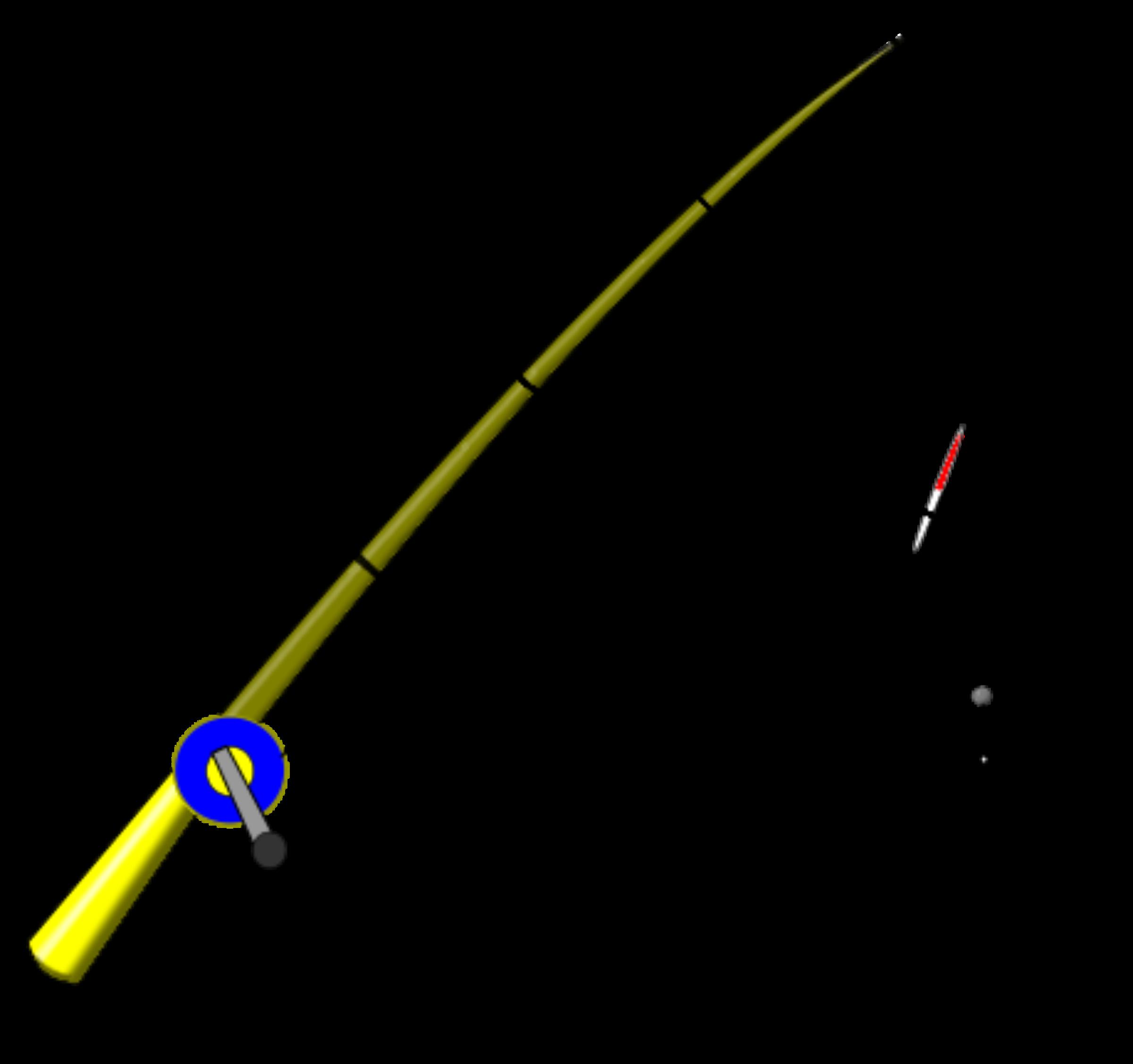 Fishing HD PNG-PlusPNG.com-2400 - Fishing HD PNG