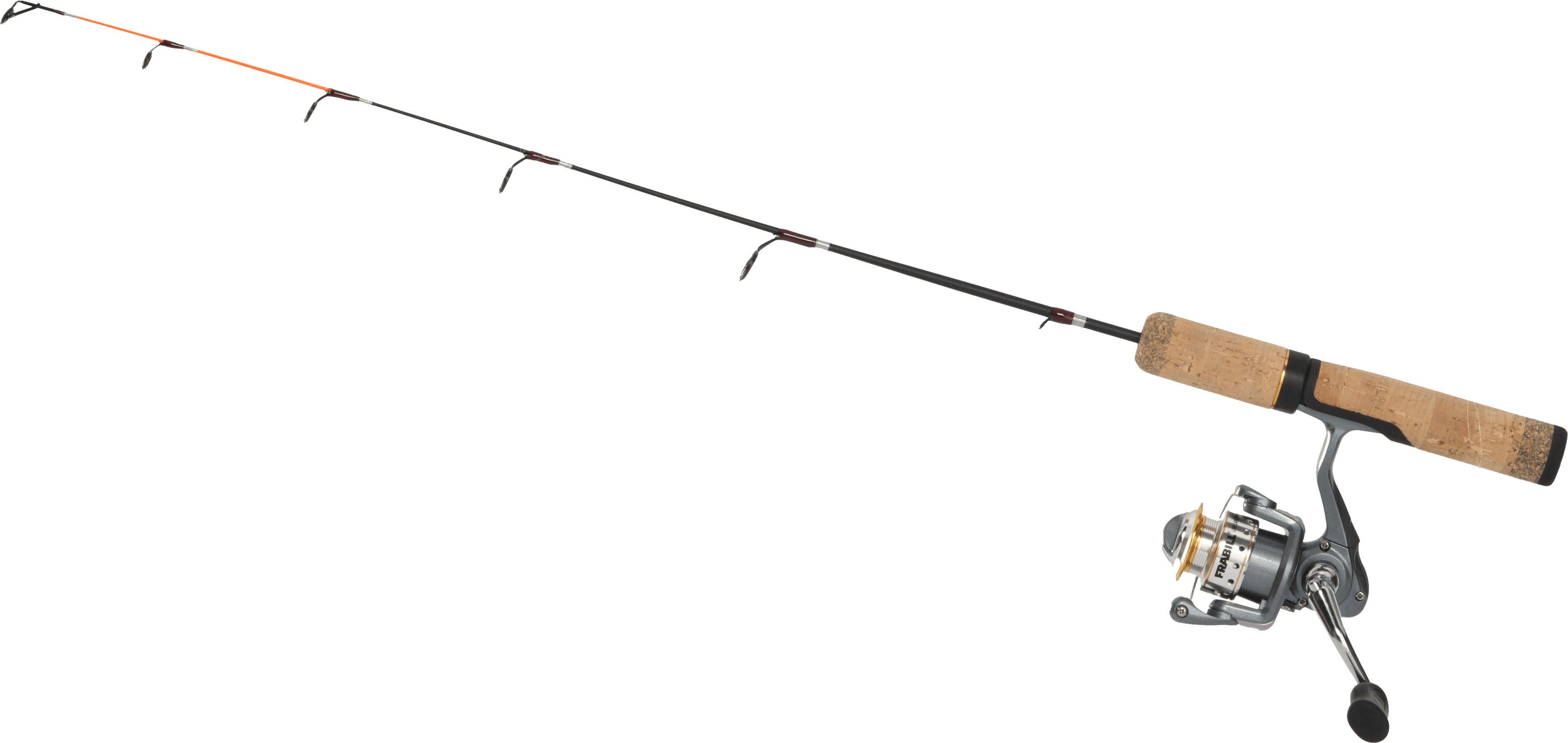 Fishing Pole - Fishing HD PNG