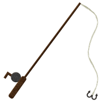 Fishing Pole Png File PNG Image - Fishing HD PNG