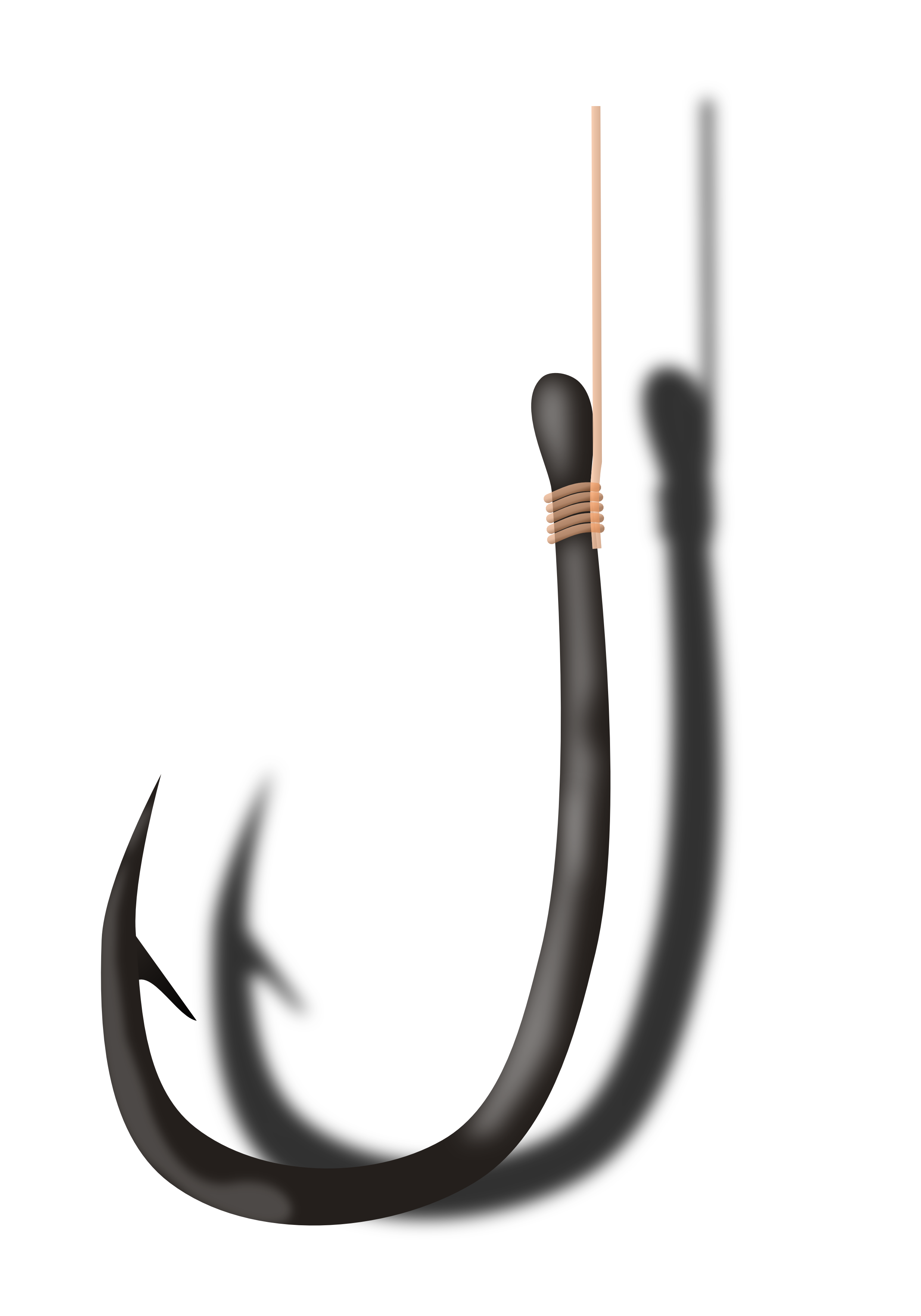 Fishing Hook PNG - 47322