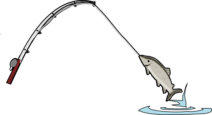 Fishing Pole PNG - 9043