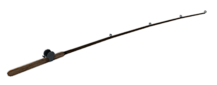 Fishing pole fishing rod and - Fishing Pole PNG