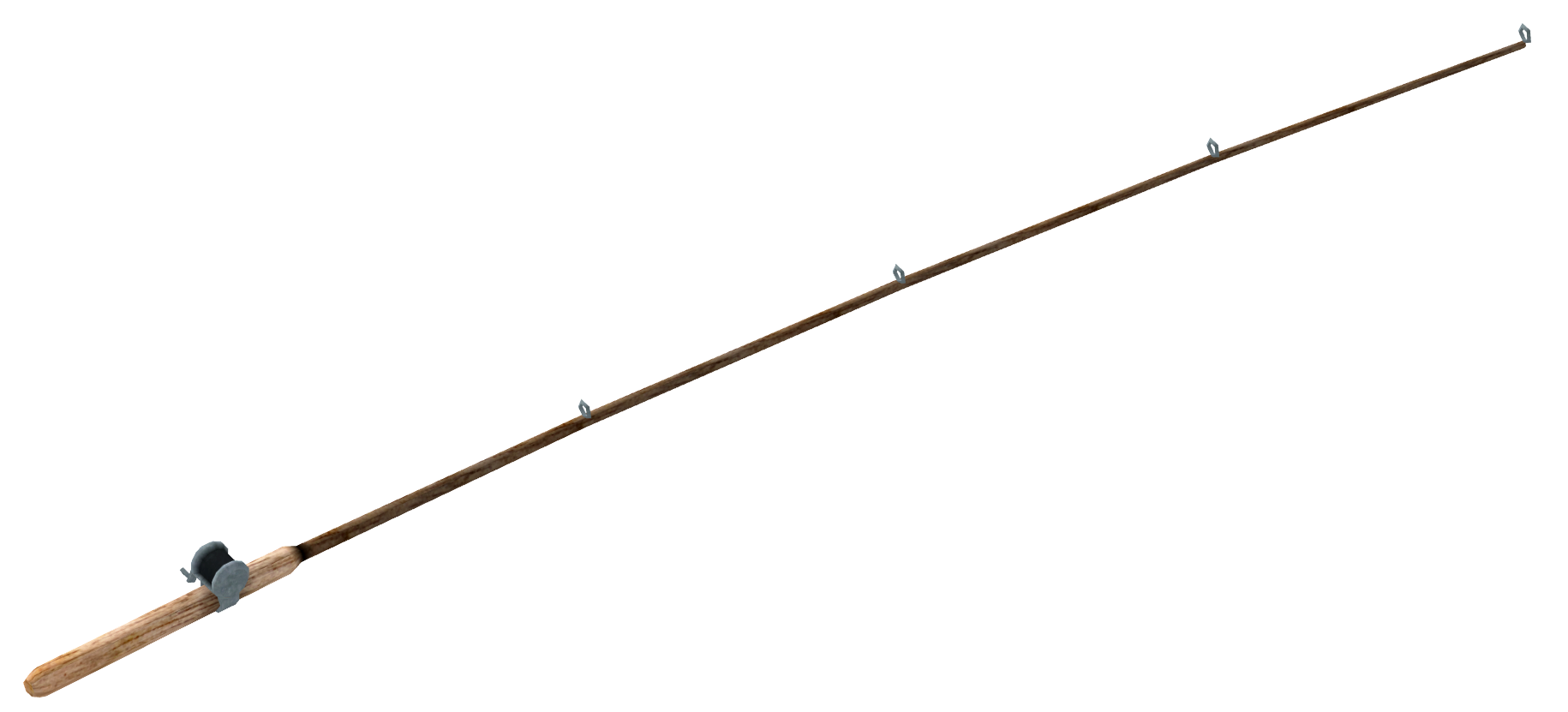 Fishing Pole PNG - 9027