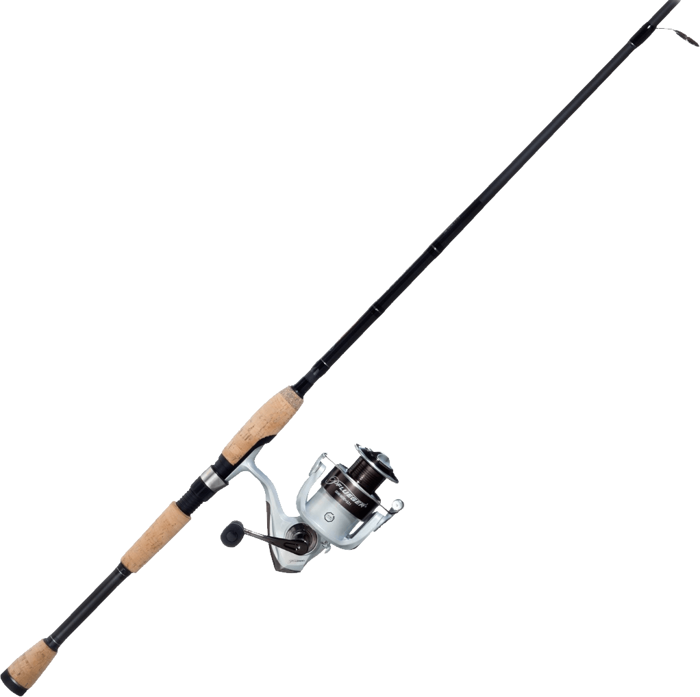 Fishing Pole PNG - 9029