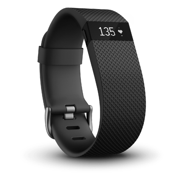 Fitbit HD PNG-PlusPNG.com-640 - Fitbit HD PNG