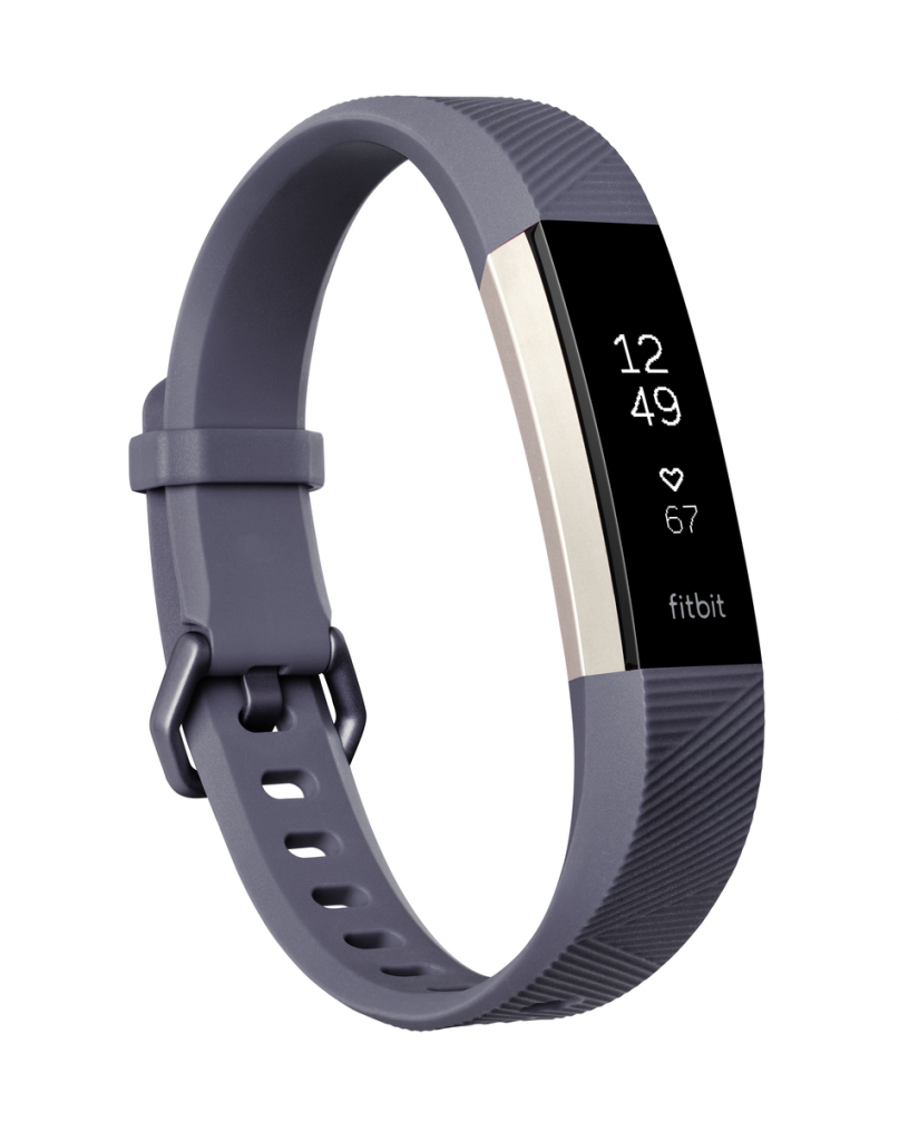 Fitbit Alta HR - Fitbit HD PNG