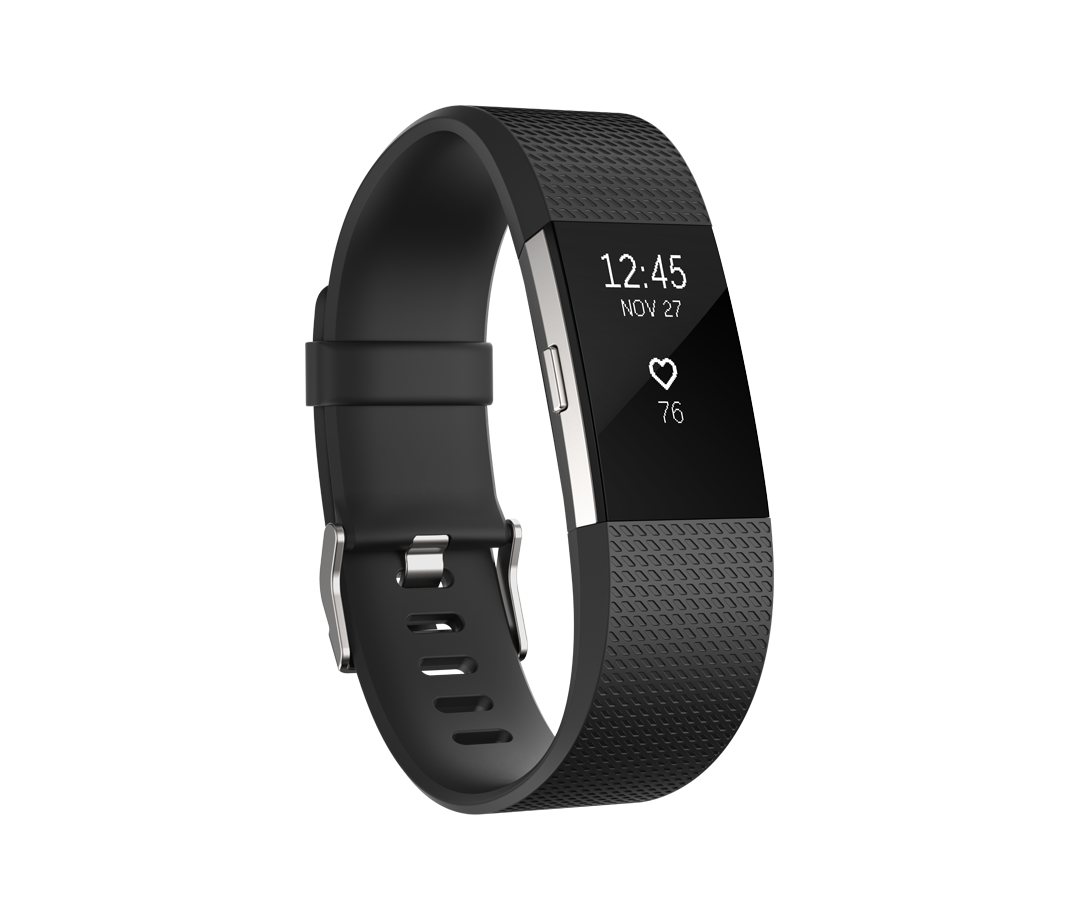 Fitbit Charge HR vs. Fitbit Alta vs. Fitbit Charge 2 - Fitbit HD PNG