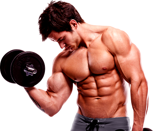 Bodybuilding PNG HD - Fitness HD PNG