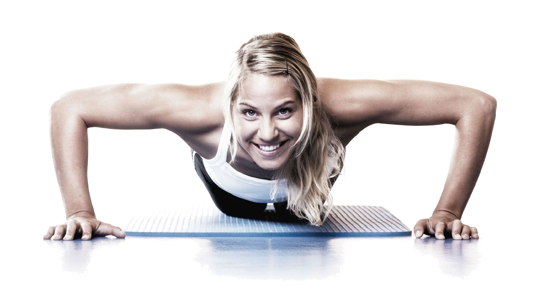 FITNESS - Fitness HD PNG