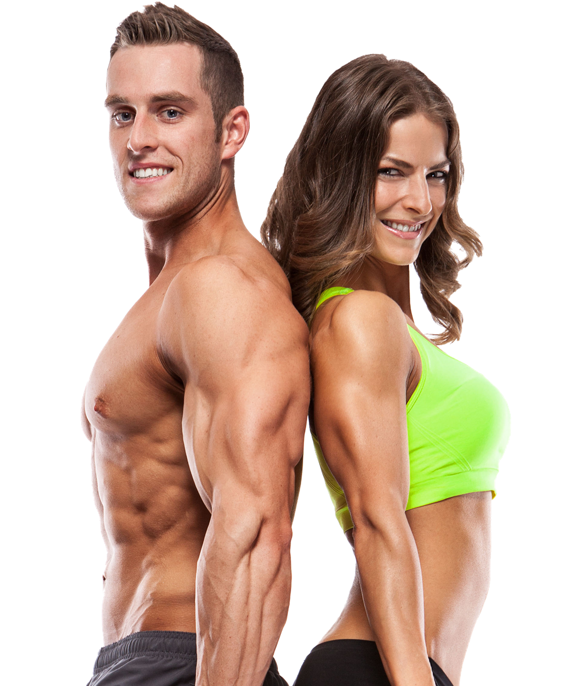 Fitness HD PNG - 89568