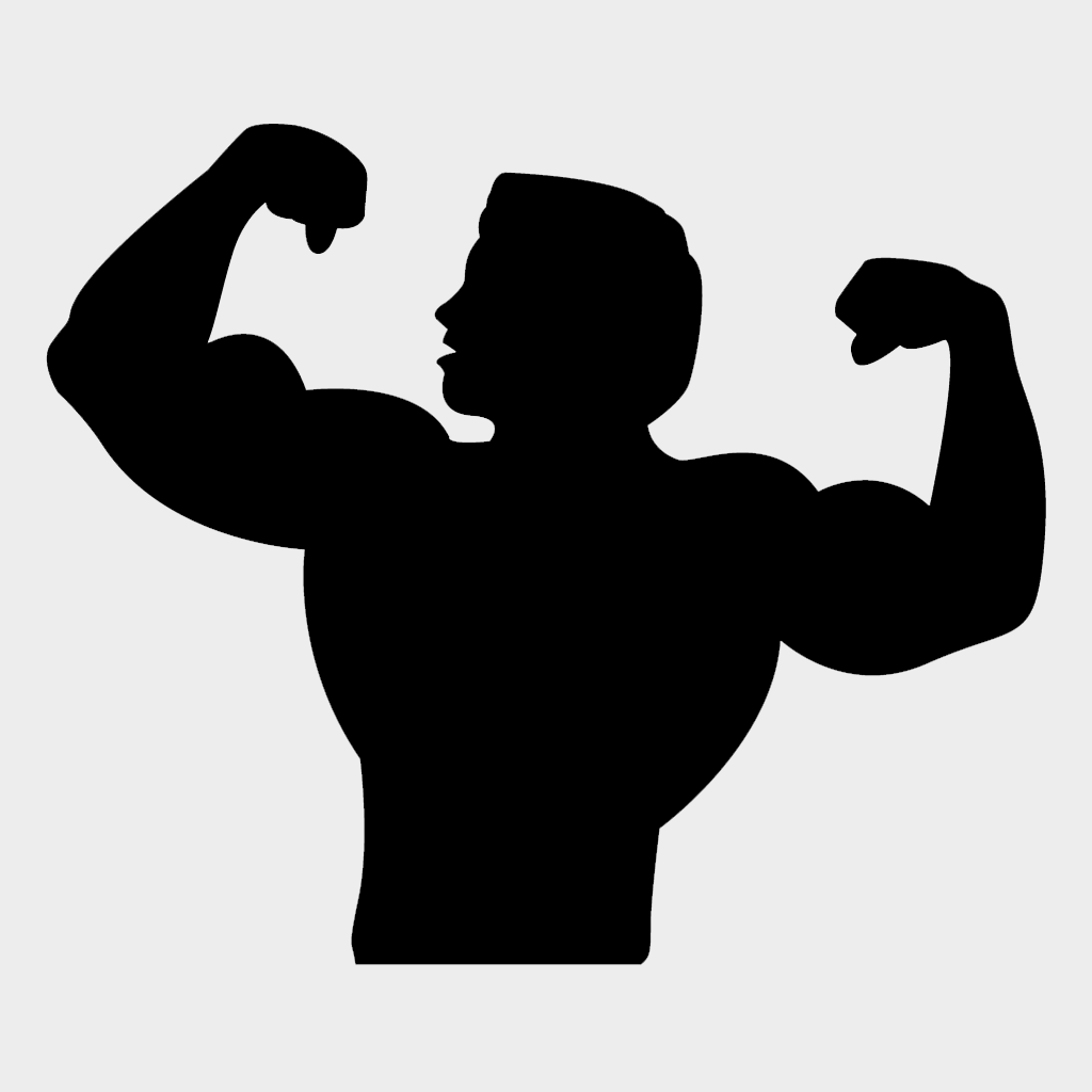 Fitness HD PNG - 89583