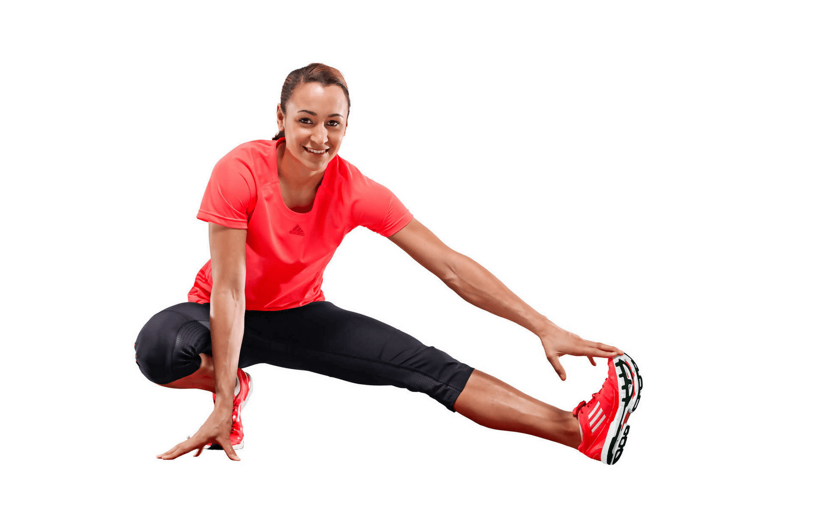 jessica_ennis_hd_wallpaper - Fitness HD PNG