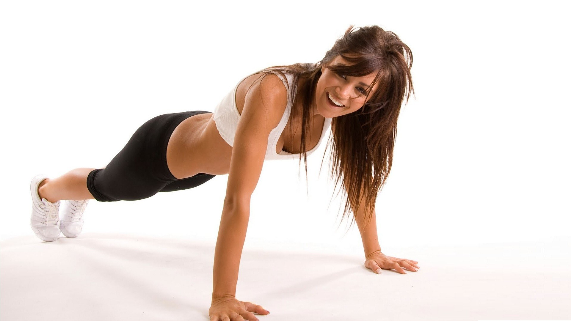 Fitness HD PNG - 89574