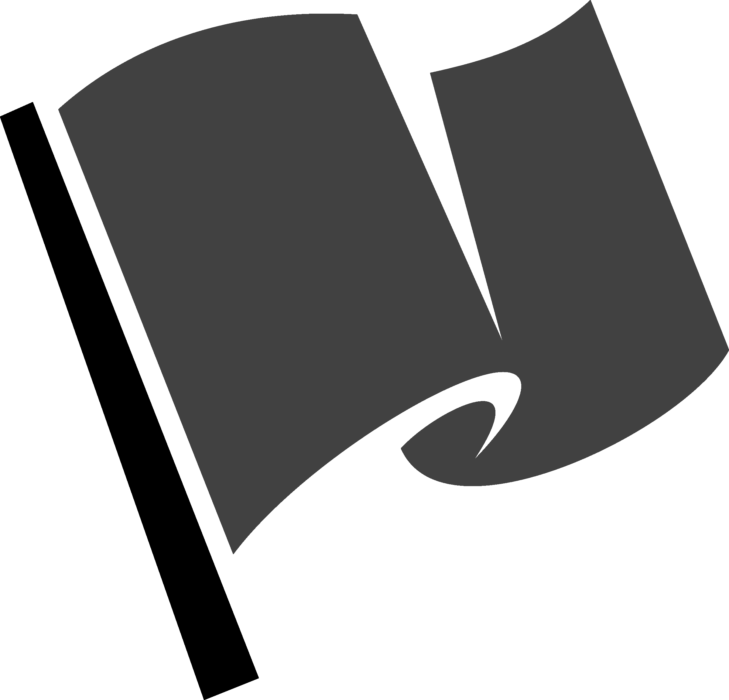BIG IMAGE (PNG) - Flag Logo PNG