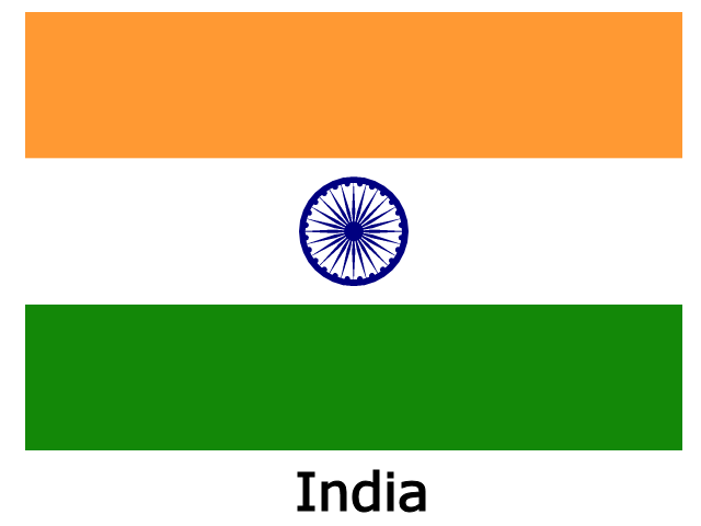 File:Flag of India.png - Flag Logo PNG