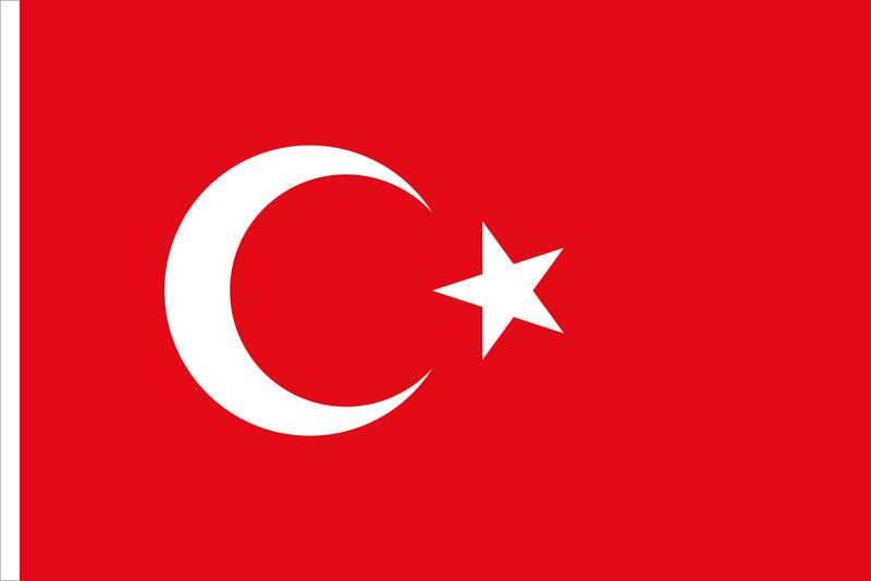 File:Flag of Turkey.png - Flag Logo PNG