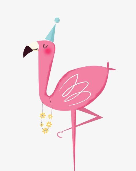 Flamingo HD PNG - 90739