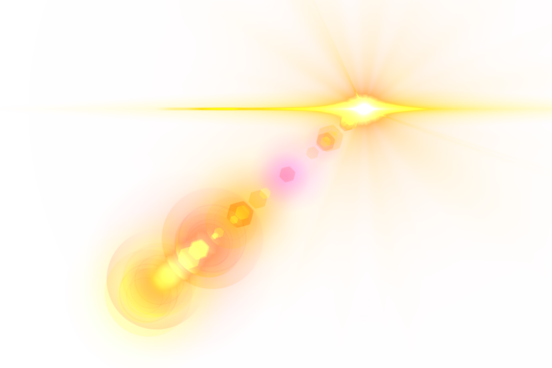 Flare Lens PNG - 25668