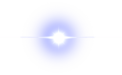 Flare Lens PNG - 25657