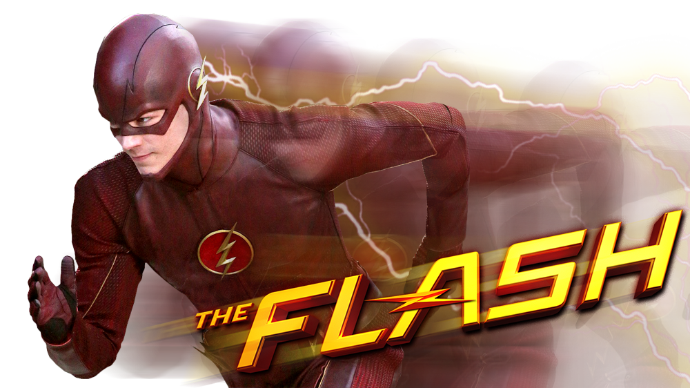Flash HD PNG - 119984
