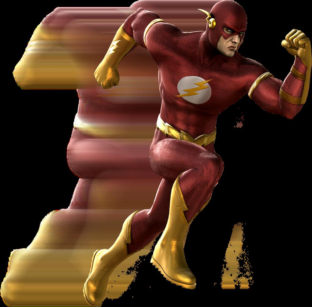 Flash HD PNG - 119976