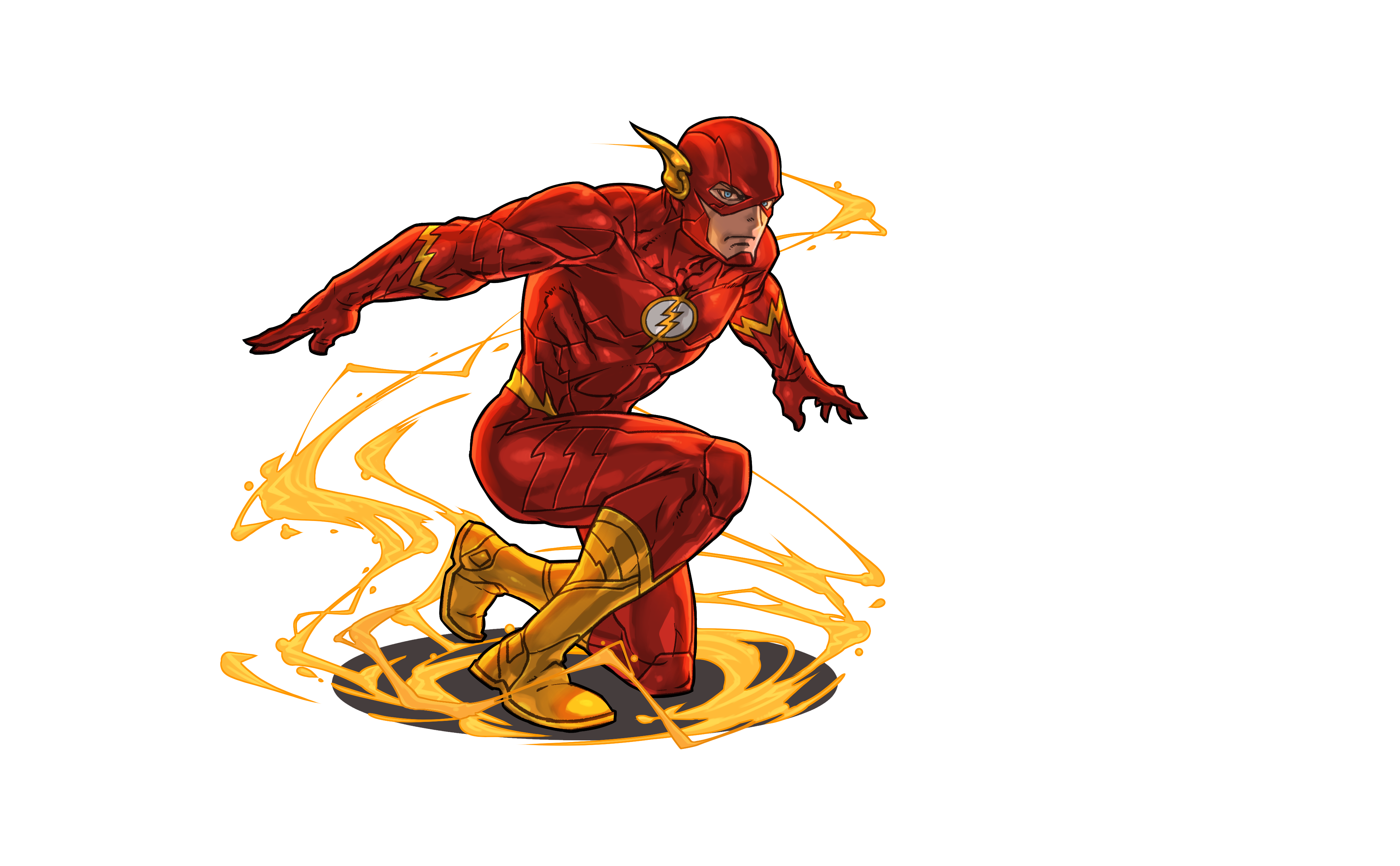 Flash HD PNG - 119975