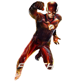 Flash Transparent Background - Flash HD PNG
