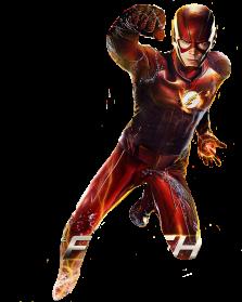 Flash HD PNG - 119986