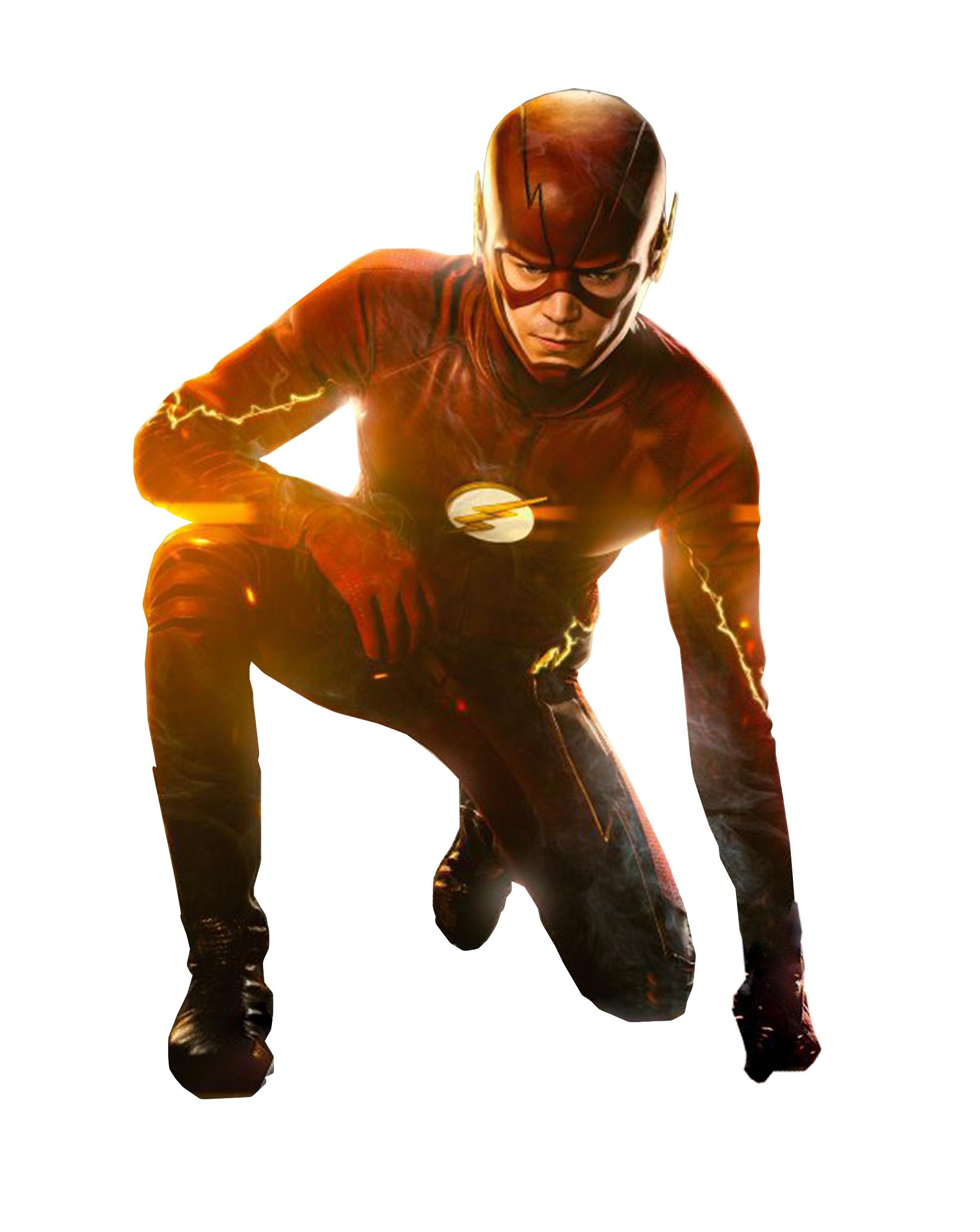 Theflashrender - Flash HD PNG