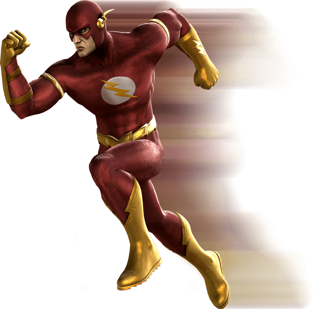 Flash PNG - 25114