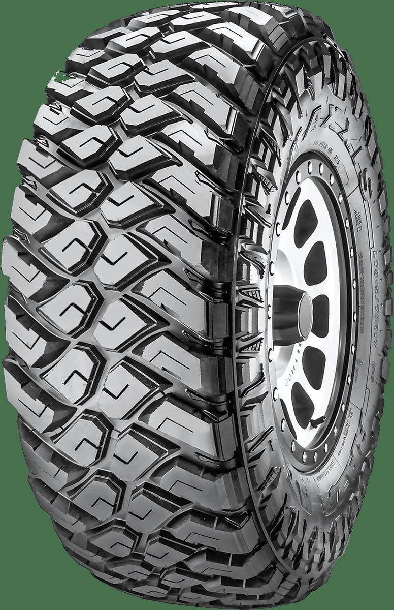 Quad Bike Tyre - Flat Tyre PNG