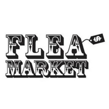 Fun for friends and family Indoor Flea Market located in Uptown Port Alberni - Flea Market PNG Black And White