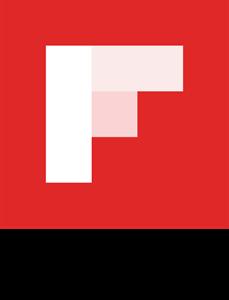 Flipboard Logo Vector PNG - 38650