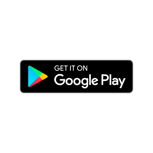 Get It On Google Play badge vector