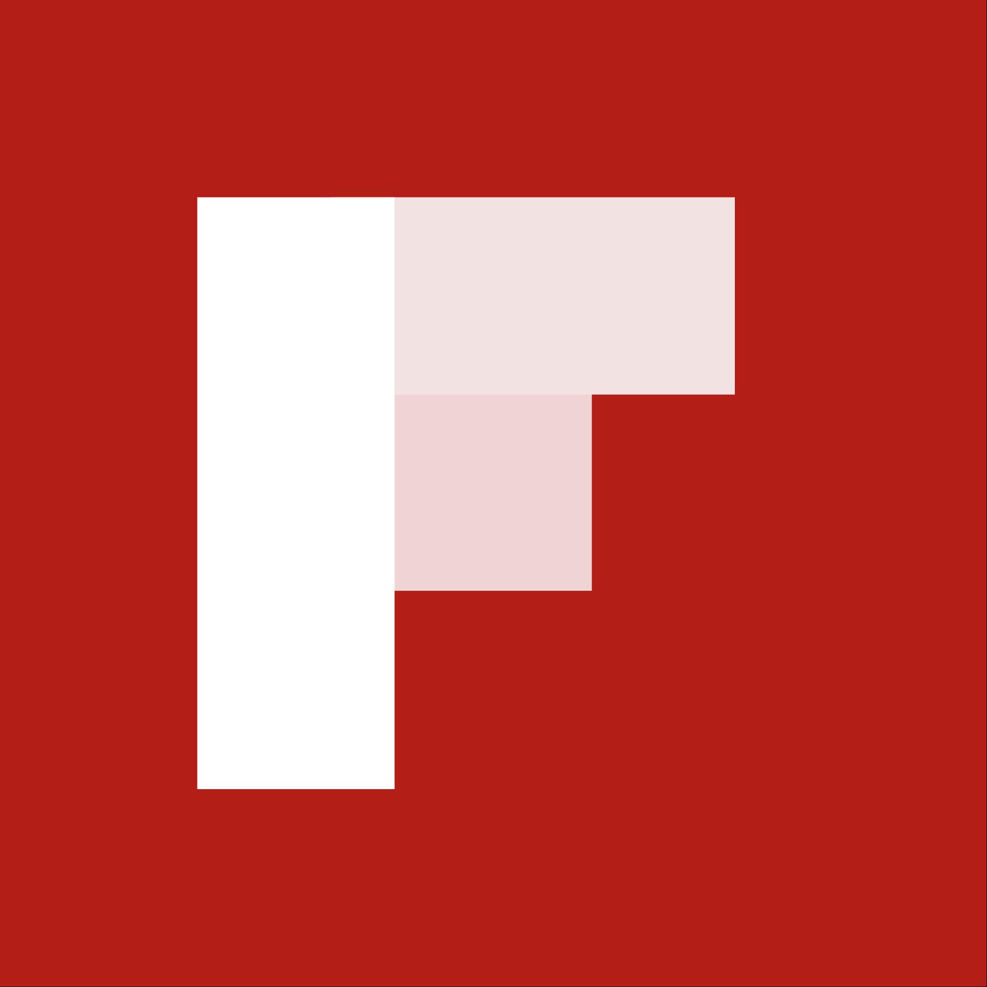 Flipboard Logo Vector PNG - 38651