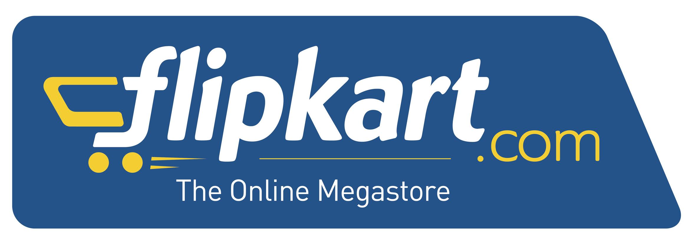 . PlusPng.com Flipkart Logo-01.jpg - Flipkart Vector PNG