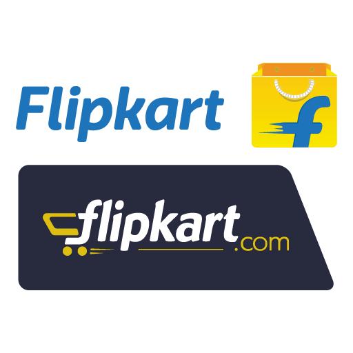 Flipkart logo - Flipkart Vector PNG