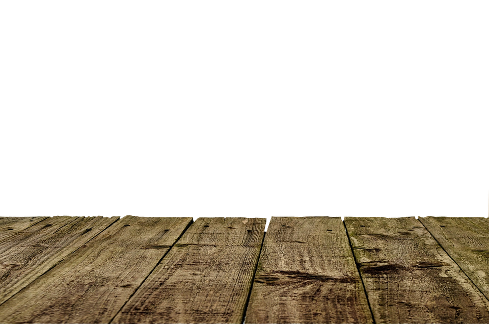 wood floor planks pier ground brown wooden - Floor PNG HD