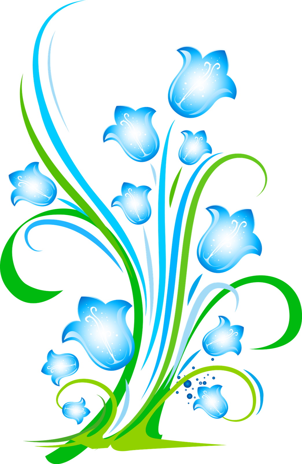 Floral PNG - 14932