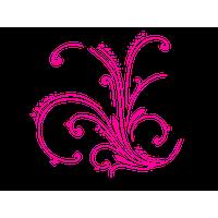 Floral PNG - 14925