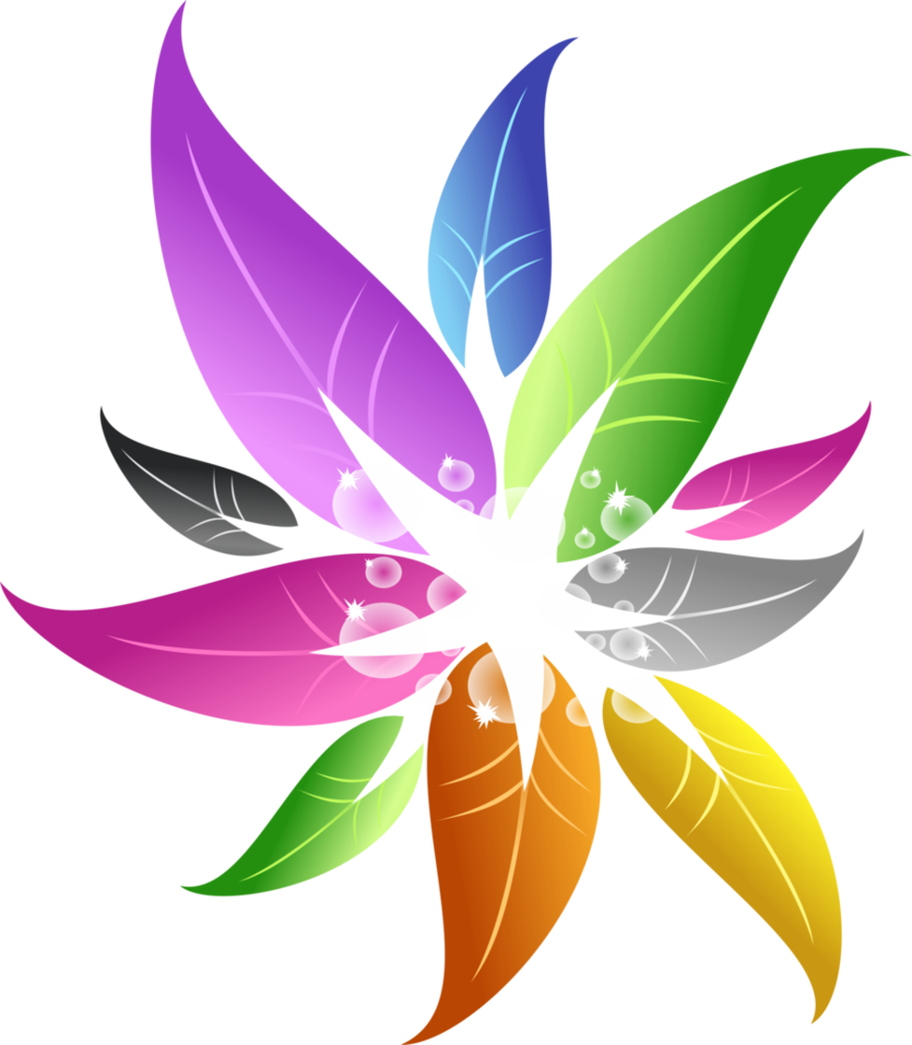 Floral Png Pic PNG Image - Floral PNG