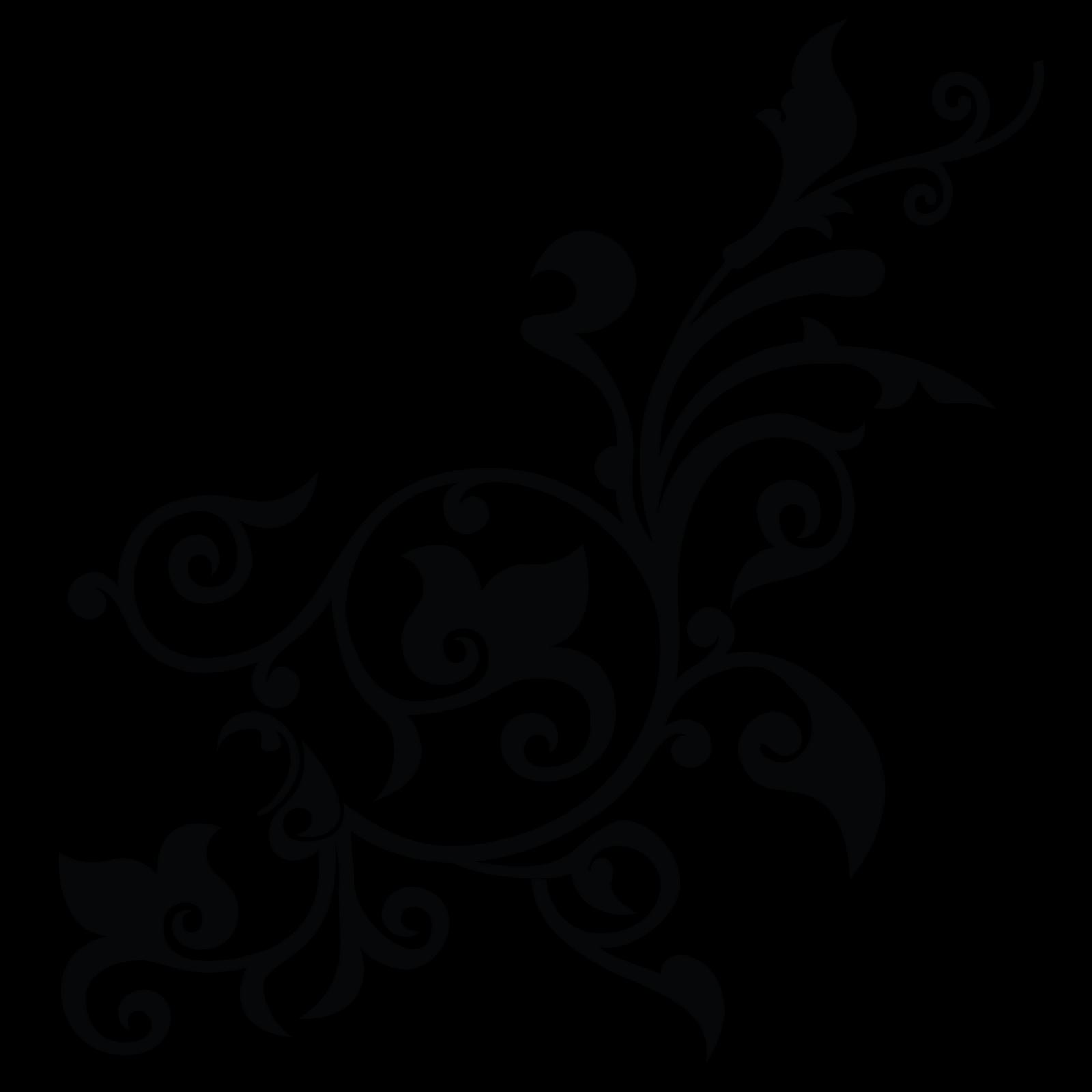 Gambar Bunga Floral Pattern Transparent image #41799 - Floral PNG