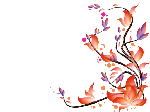 Floral PNG HD - 122163