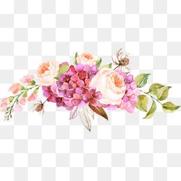 Floral PNG - 14929